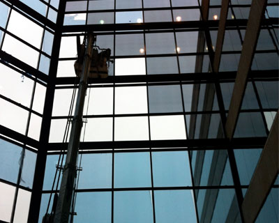 Security and Safety Films for Window Los Angeles CA